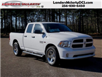 2018 Ram 1500 Quad Cab 4x2,  Pickup #JS149844 - photo 1
