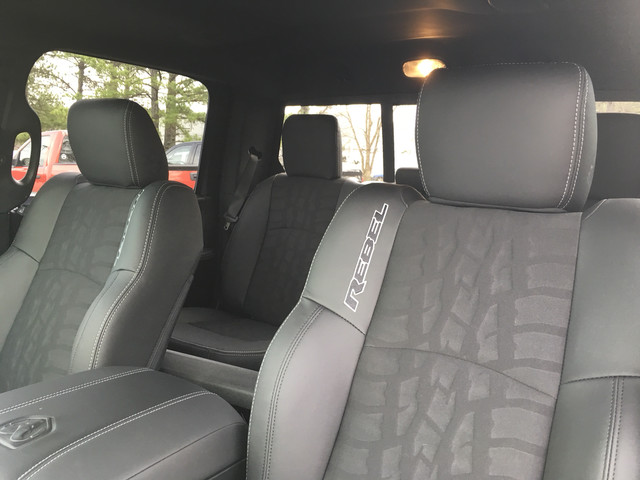 2018 Ram 1500 Crew Cab 4x4, Pickup #JS152716 - photo 9
