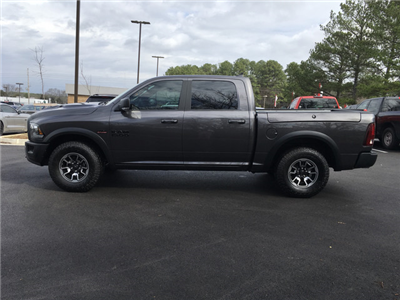 2018 Ram 1500 Crew Cab 4x4, Pickup #JS152716 - photo 4
