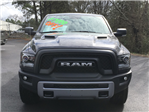 2018 Ram 1500 Crew Cab 4x4, Pickup #JS152716 - photo 3