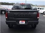 2018 Ram 1500 Crew Cab 4x4, Pickup #JS152716 - photo 2