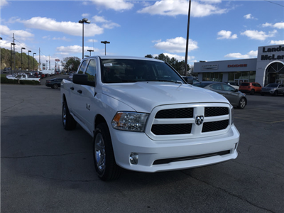 2018 Ram 1500 Quad Cab 4x4,  Pickup #JS158247 - photo 1