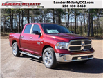 2018 Ram 1500 Crew Cab 4x4, Pickup #JS159065 - photo 1