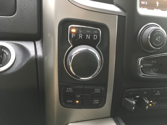 2018 Ram 1500 Crew Cab 4x4, Pickup #JS159066 - photo 20