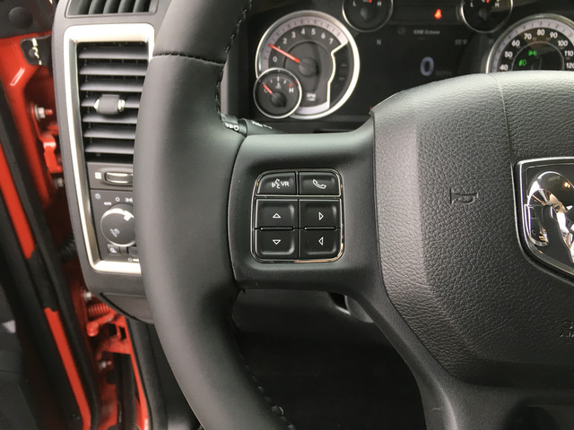2018 Ram 1500 Crew Cab, Pickup #JS168309 - photo 7
