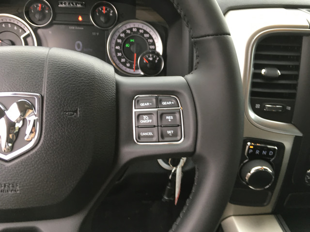 2018 Ram 1500 Crew Cab, Pickup #JS168309 - photo 8