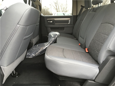 2018 Ram 1500 Crew Cab, Pickup #JS168309 - photo 19