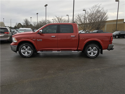 2018 Ram 1500 Crew Cab, Pickup #JS168309 - photo 4