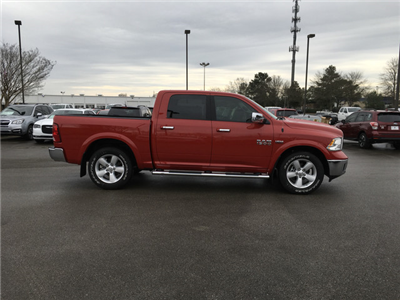 2018 Ram 1500 Crew Cab, Pickup #JS168309 - photo 5