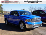 2018 Ram 1500 Crew Cab, Pickup #JS173952 - photo 1