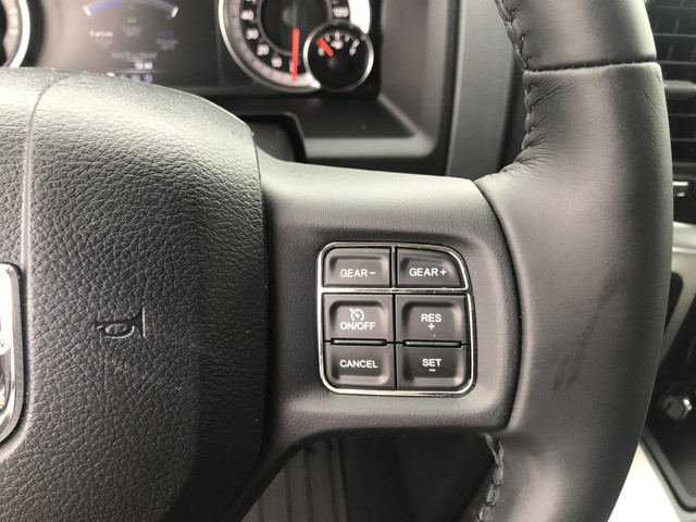 2018 Ram 1500 Crew Cab 4x2,  Pickup #JS211475 - photo 12