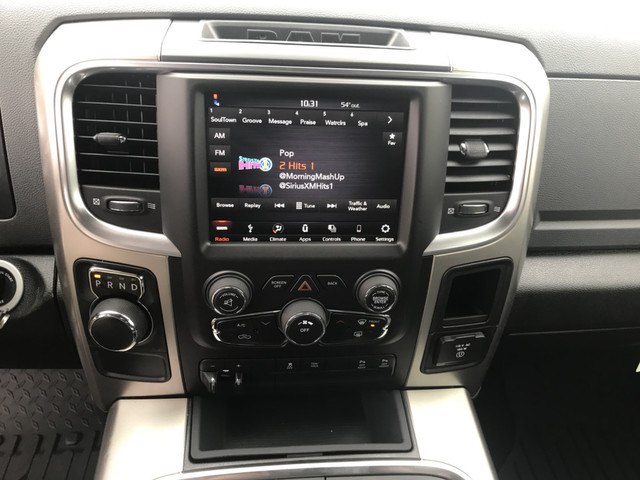 2018 Ram 1500 Crew Cab 4x2,  Pickup #JS211475 - photo 15