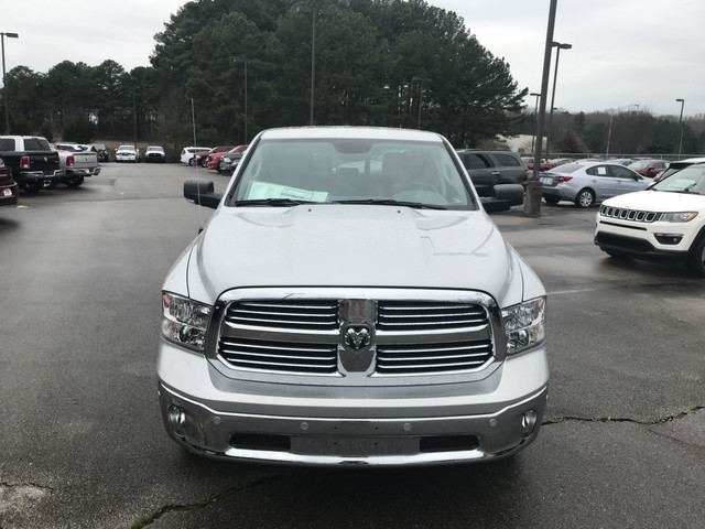 2018 Ram 1500 Crew Cab 4x2,  Pickup #JS211475 - photo 3