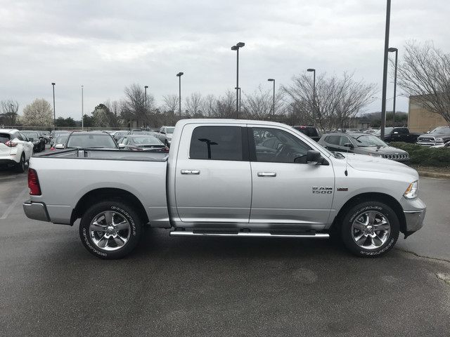 2018 Ram 1500 Crew Cab 4x2,  Pickup #JS211475 - photo 5