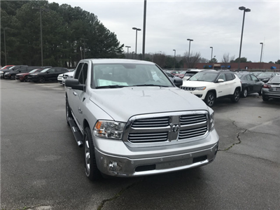 2018 Ram 1500 Crew Cab 4x2,  Pickup #JS211475 - photo 1