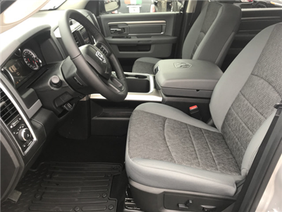2018 Ram 1500 Crew Cab 4x2,  Pickup #JS211475 - photo 8