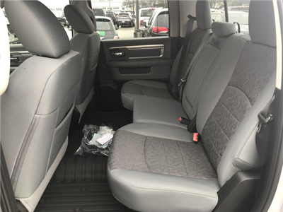 2018 Ram 1500 Crew Cab 4x2,  Pickup #JS211475 - photo 6