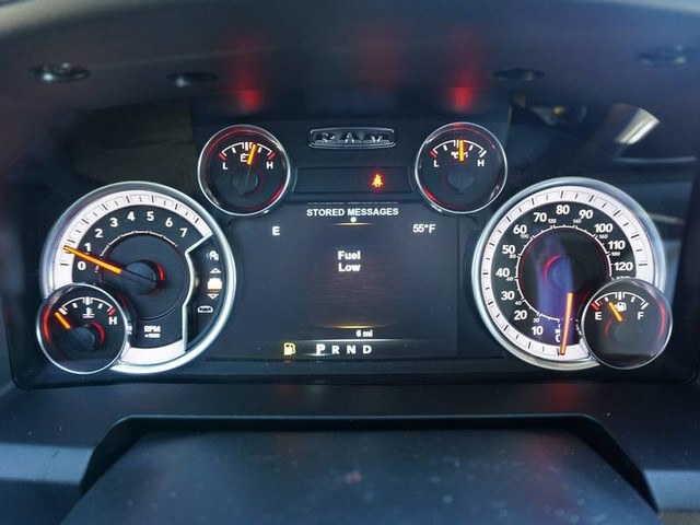 2018 Ram 1500 Crew Cab, Pickup #JS211477 - photo 16