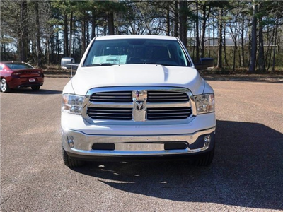 2018 Ram 1500 Crew Cab, Pickup #JS211477 - photo 2