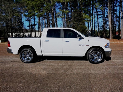 2018 Ram 1500 Crew Cab, Pickup #JS211477 - photo 6