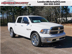 2018 Ram 1500 Crew Cab, Pickup #JS211477 - photo 1