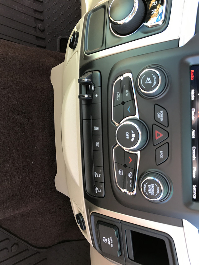 2018 Ram 1500 Crew Cab, Pickup #JS211485 - photo 18