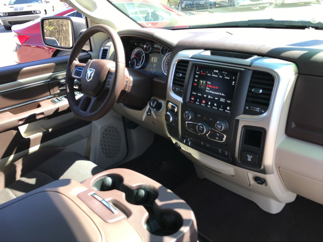 2018 Ram 1500 Crew Cab, Pickup #JS211485 - photo 7