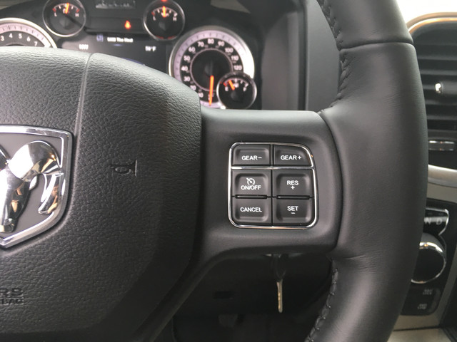 2018 Ram 1500 Crew Cab 4x4,  Pickup #JS213053 - photo 14