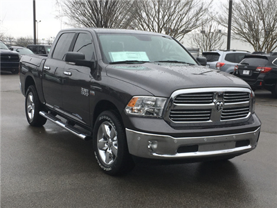 2018 Ram 1500 Crew Cab 4x4,  Pickup #JS213053 - photo 1