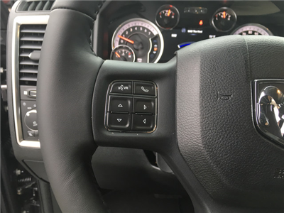 2018 Ram 1500 Crew Cab 4x4,  Pickup #JS213053 - photo 13