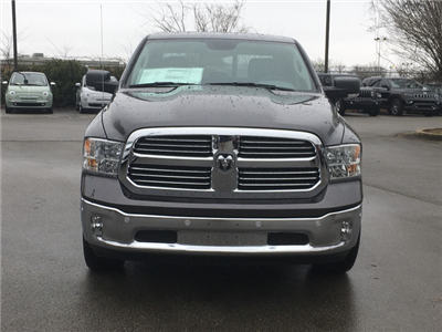 2018 Ram 1500 Crew Cab 4x4,  Pickup #JS213053 - photo 3