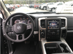 2018 Ram 1500 Crew Cab 4x4,  Pickup #JS213053 - photo 11