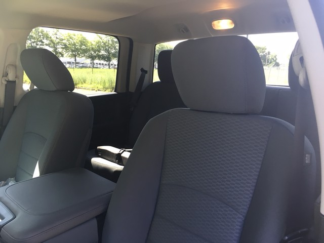2018 Ram 1500 Crew Cab 4x4,  Pickup #JS228121 - photo 9