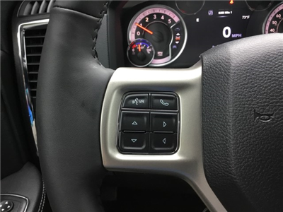 2018 Ram 1500 Crew Cab 4x4,  Pickup #JS232043 - photo 12