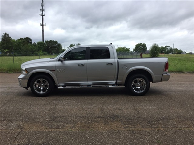 2018 Ram 1500 Crew Cab 4x4,  Pickup #JS232043 - photo 4
