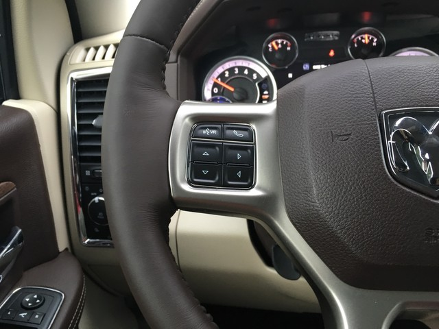 2018 Ram 1500 Crew Cab 4x4,  Pickup #JS260303 - photo 13