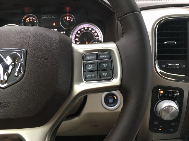 2018 Ram 1500 Crew Cab 4x4,  Pickup #JS260303 - photo 14