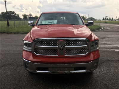 2018 Ram 1500 Crew Cab 4x4,  Pickup #JS260303 - photo 3