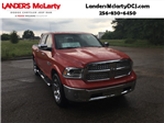 2018 Ram 1500 Crew Cab 4x4,  Pickup #JS260303 - photo 1