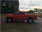 2018 Ram 1500 Crew Cab 4x4,  Pickup #JS260303 - photo 4