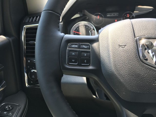2018 Ram 1500 Crew Cab 4x4,  Pickup #JS271908 - photo 14