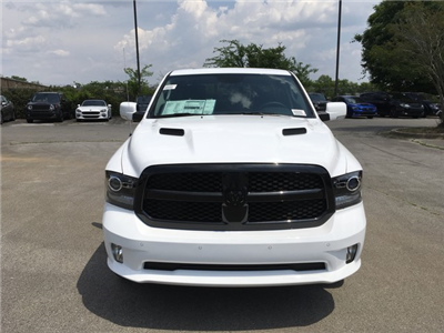 2018 Ram 1500 Crew Cab 4x4,  Pickup #JS271908 - photo 3
