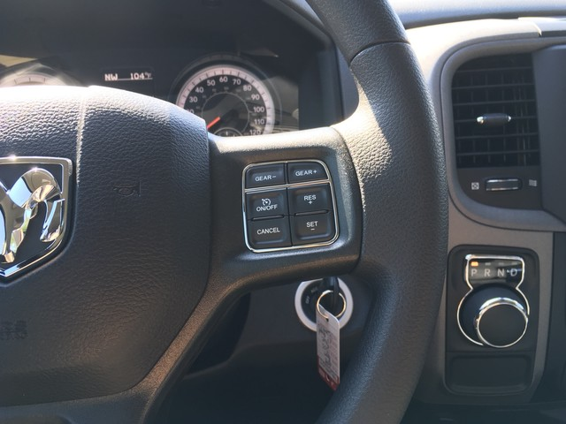2018 Ram 1500 Quad Cab, Pickup #JS299554 - photo 14