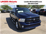 2018 Ram 1500 Quad Cab, Pickup #JS299554 - photo 1