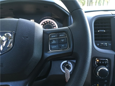 2018 Ram 1500 Quad Cab 4x4,  Pickup #JS302714 - photo 14