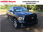 2018 Ram 1500 Quad Cab 4x4,  Pickup #JS302714 - photo 1