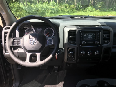 2018 Ram 1500 Quad Cab 4x4,  Pickup #JS302715 - photo 11