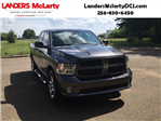 2018 Ram 1500 Quad Cab 4x4,  Pickup #JS302715 - photo 1