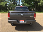 2018 Ram 1500 Quad Cab 4x4,  Pickup #JS302715 - photo 2