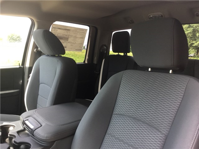 2018 Ram 1500 Quad Cab 4x2,  Pickup #JS304499 - photo 8